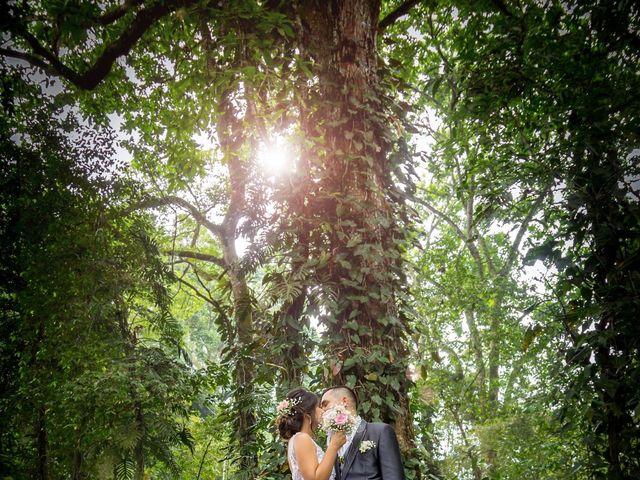 El matrimonio de Martin y Yanethcy en Ibagué, Tolima 36
