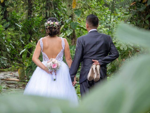 El matrimonio de Martin y Yanethcy en Ibagué, Tolima 37