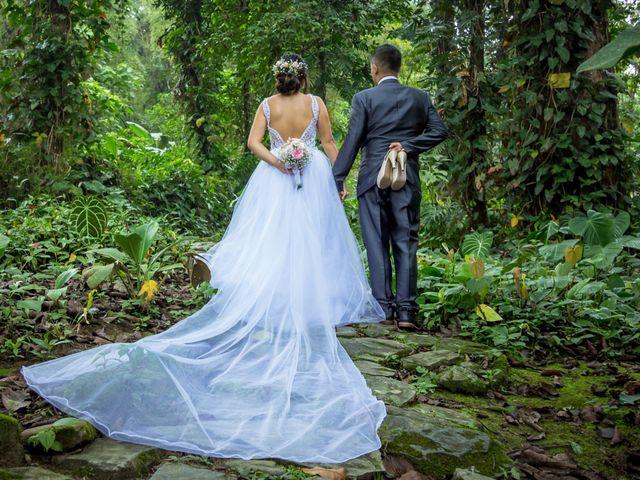 El matrimonio de Martin y Yanethcy en Ibagué, Tolima 38