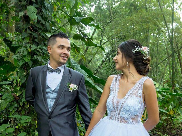 El matrimonio de Martin y Yanethcy en Ibagué, Tolima 40