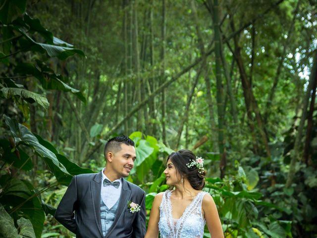 El matrimonio de Martin y Yanethcy en Ibagué, Tolima 41