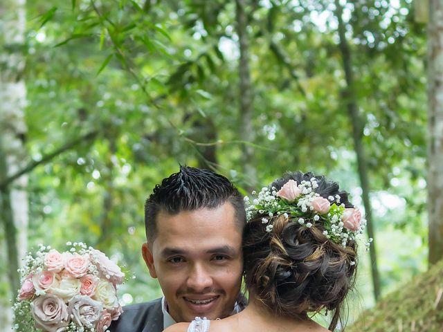 El matrimonio de Martin y Yanethcy en Ibagué, Tolima 42
