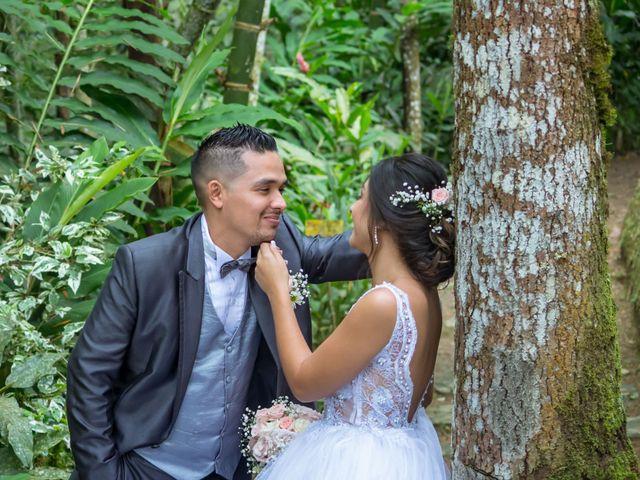 El matrimonio de Martin y Yanethcy en Ibagué, Tolima 43