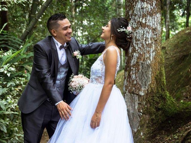 El matrimonio de Martin y Yanethcy en Ibagué, Tolima 44