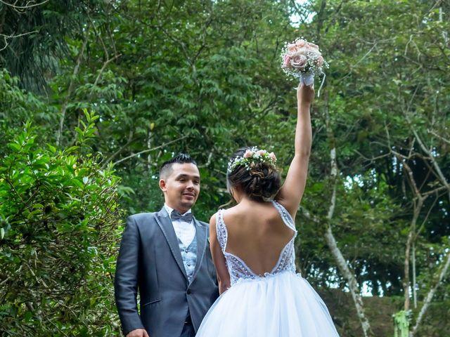 El matrimonio de Martin y Yanethcy en Ibagué, Tolima 45