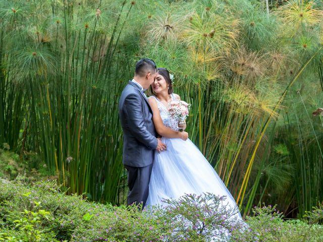 El matrimonio de Martin y Yanethcy en Ibagué, Tolima 46