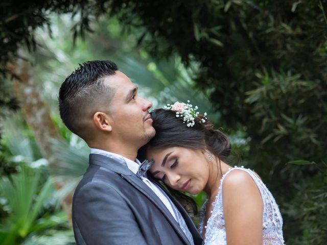 El matrimonio de Martin y Yanethcy en Ibagué, Tolima 47