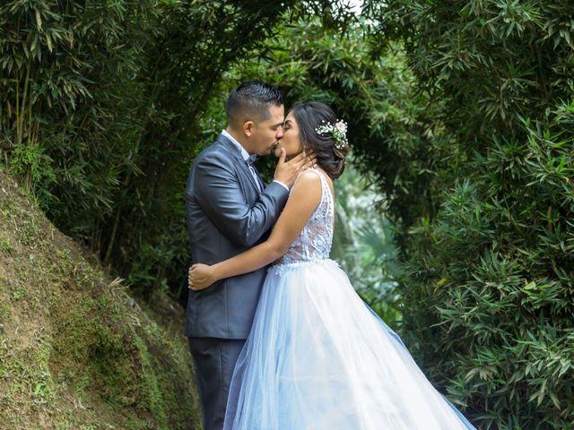 El matrimonio de Martin y Yanethcy en Ibagué, Tolima 48