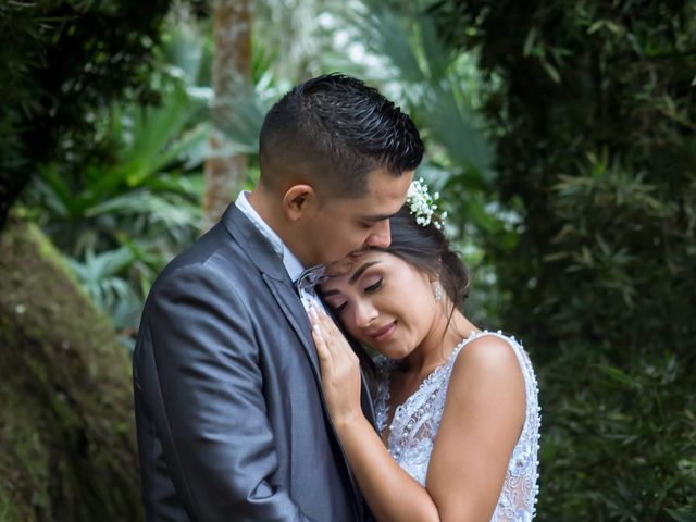 El matrimonio de Martin y Yanethcy en Ibagué, Tolima 49