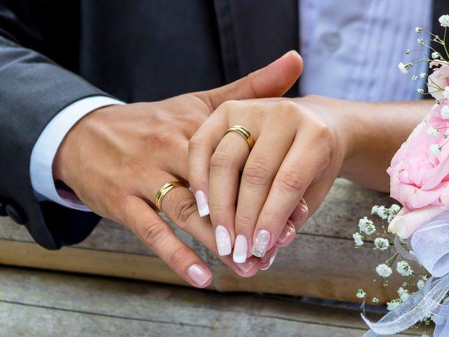 El matrimonio de Martin y Yanethcy en Ibagué, Tolima 51