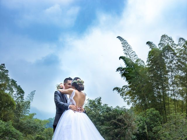 El matrimonio de Martin y Yanethcy en Ibagué, Tolima 52