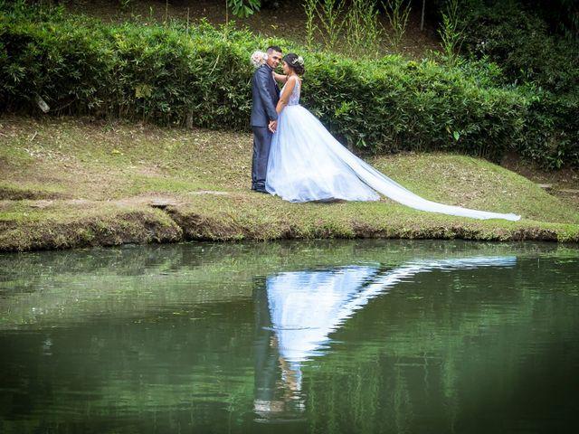 El matrimonio de Martin y Yanethcy en Ibagué, Tolima 53