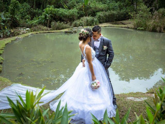 El matrimonio de Martin y Yanethcy en Ibagué, Tolima 54