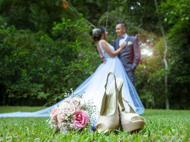 El matrimonio de Martin y Yanethcy en Ibagué, Tolima 55