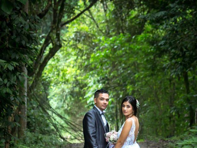 El matrimonio de Martin y Yanethcy en Ibagué, Tolima 56