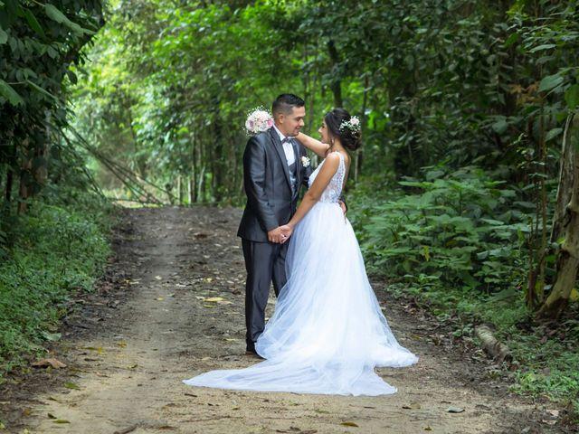 El matrimonio de Martin y Yanethcy en Ibagué, Tolima 57