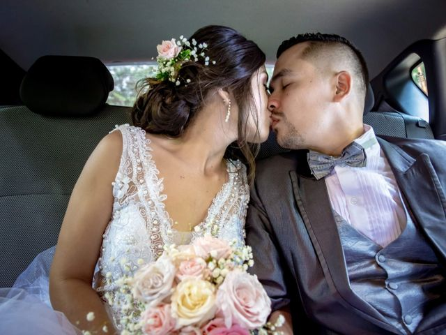 El matrimonio de Martin y Yanethcy en Ibagué, Tolima 58
