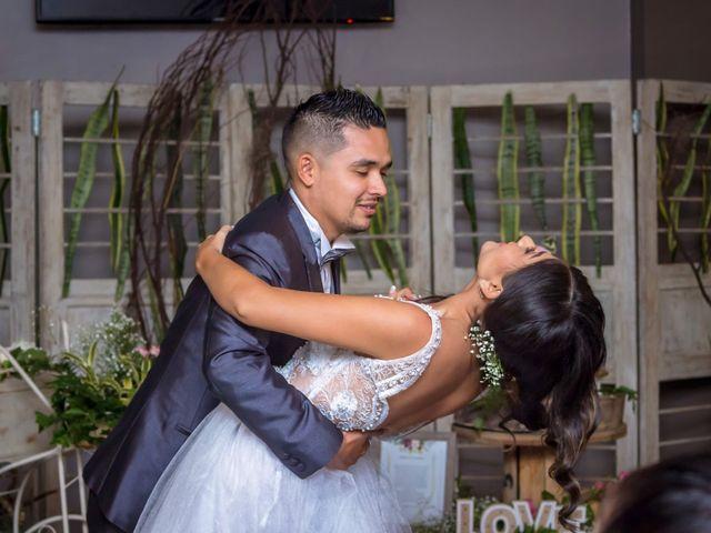 El matrimonio de Martin y Yanethcy en Ibagué, Tolima 63