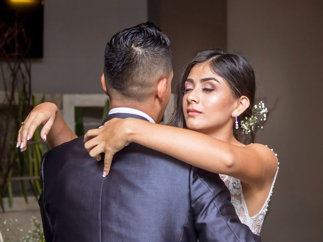 El matrimonio de Martin y Yanethcy en Ibagué, Tolima 64