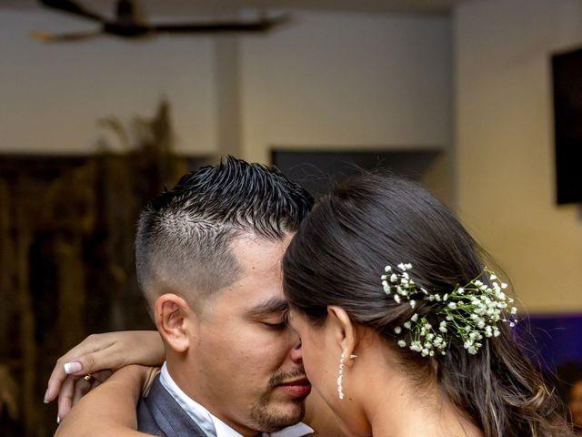 El matrimonio de Martin y Yanethcy en Ibagué, Tolima 66
