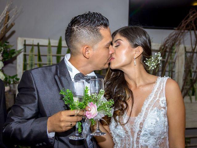 El matrimonio de Martin y Yanethcy en Ibagué, Tolima 70