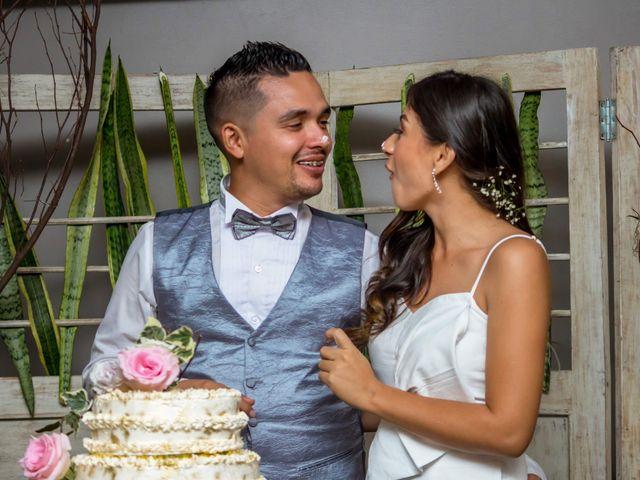 El matrimonio de Martin y Yanethcy en Ibagué, Tolima 72