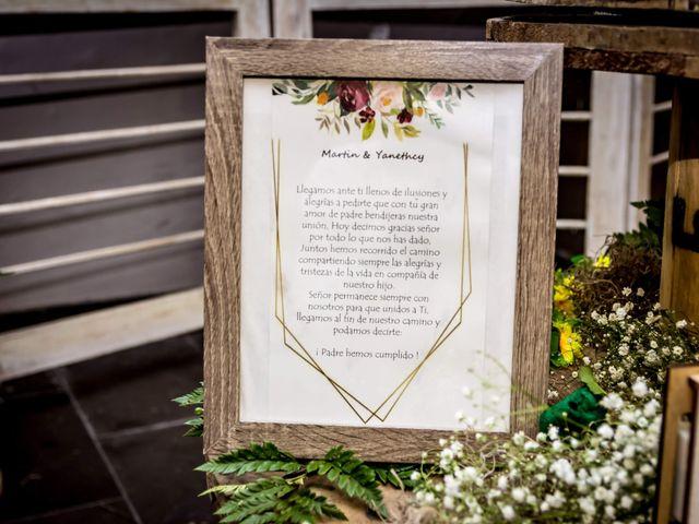 El matrimonio de Martin y Yanethcy en Ibagué, Tolima 73