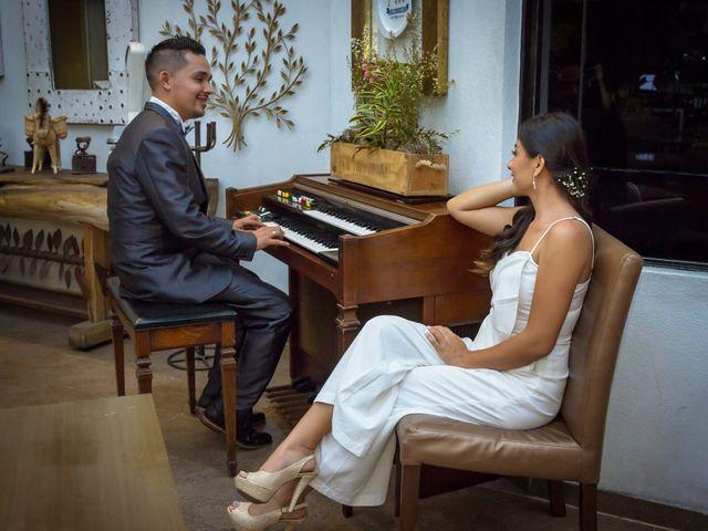 El matrimonio de Martin y Yanethcy en Ibagué, Tolima 77