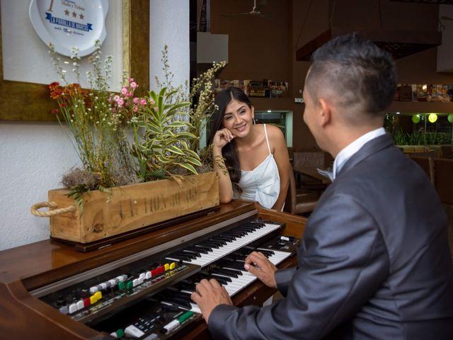 El matrimonio de Martin y Yanethcy en Ibagué, Tolima 78