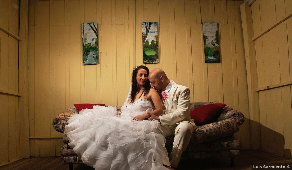 El matrimonio de Juan José y Diana en Ibagué, Tolima