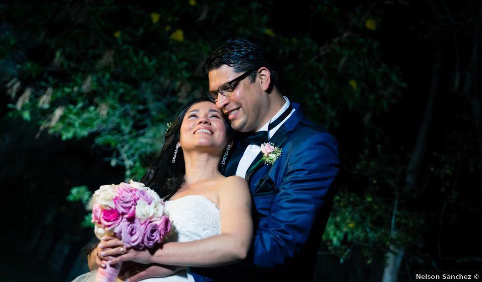 El matrimonio de Royer y Yenny en Bogotá, Bogotá DC