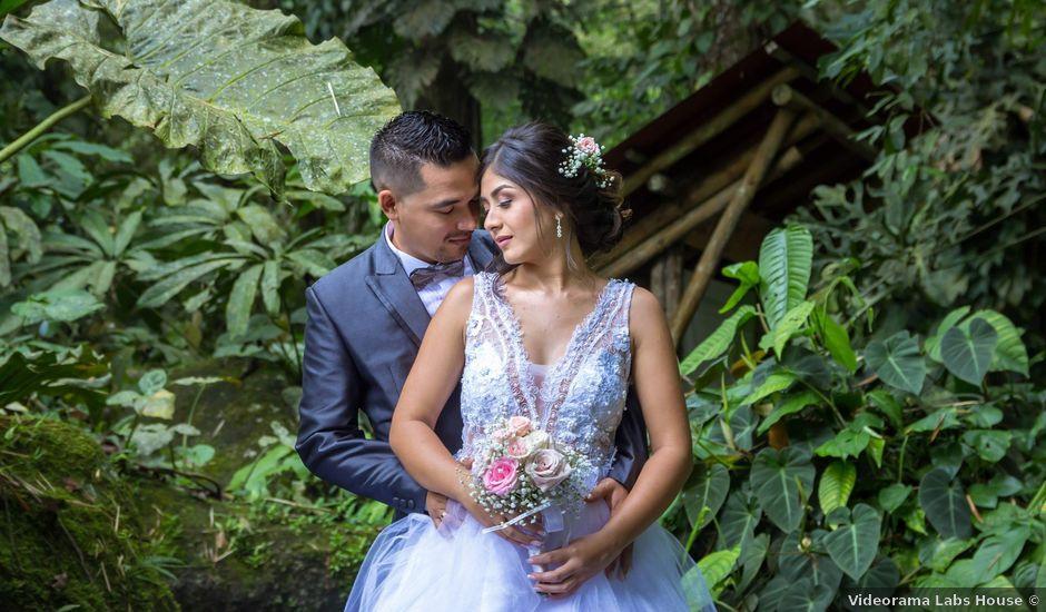 El matrimonio de Martin y Yanethcy en Ibagué, Tolima