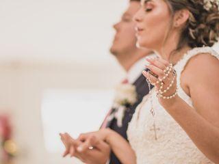 El matrimonio de Lina y Mauricio 3