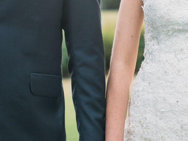 El matrimonio de Christian y Natalia en Subachoque, Cundinamarca 3