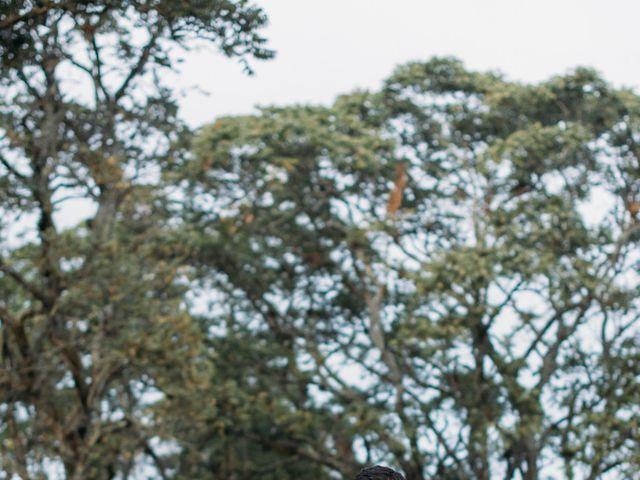 El matrimonio de Christian y Natalia en Subachoque, Cundinamarca 44