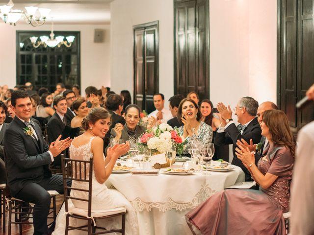 El matrimonio de Christian y Natalia en Subachoque, Cundinamarca 54