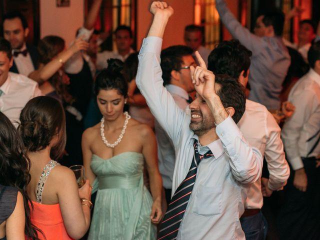 El matrimonio de Christian y Natalia en Subachoque, Cundinamarca 57