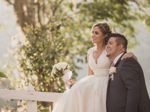 El matrimonio de Mauricio y Lina en Manizales, Caldas 4