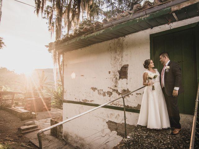 El matrimonio de Mauricio y Lina en Manizales, Caldas 5
