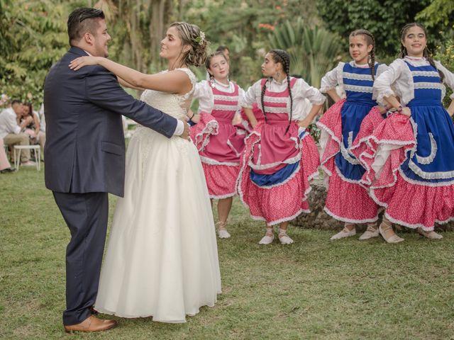 El matrimonio de Mauricio y Lina en Manizales, Caldas 6