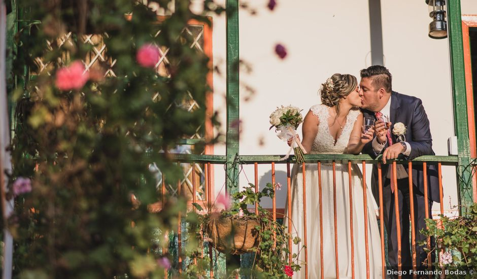 El matrimonio de Mauricio y Lina en Manizales, Caldas