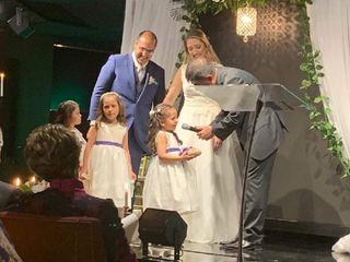 El matrimonio de María José y Carlos Alberto 3