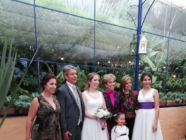 El matrimonio de Carlos Alberto y María José en La Calera, Cundinamarca 4