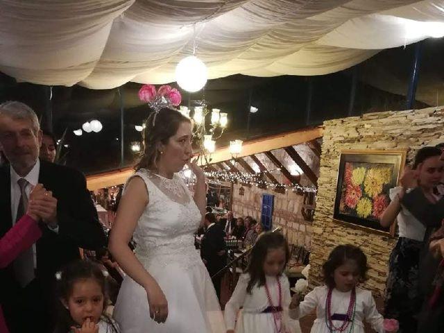 El matrimonio de Carlos Alberto y María José en La Calera, Cundinamarca 6