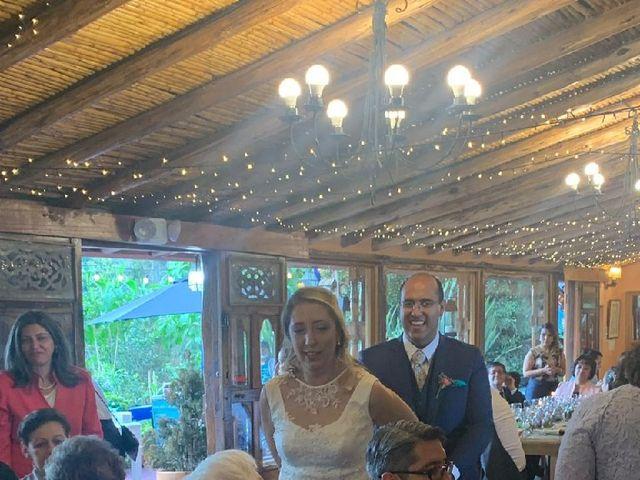 El matrimonio de Carlos Alberto y María José en La Calera, Cundinamarca 8