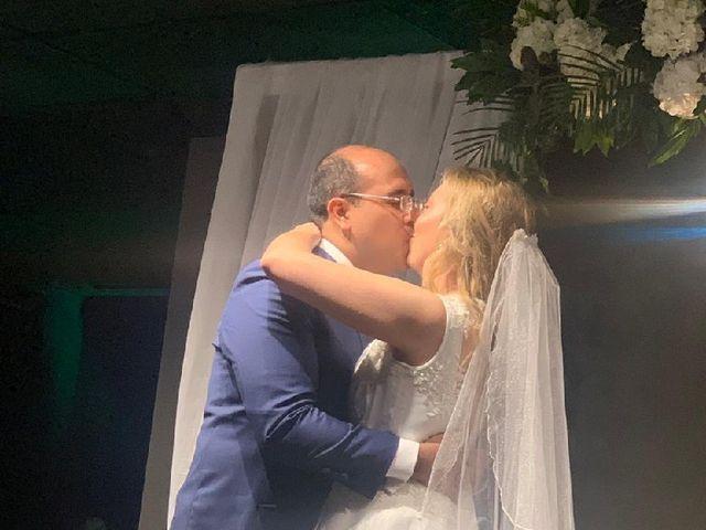 El matrimonio de Carlos Alberto y María José en La Calera, Cundinamarca 9