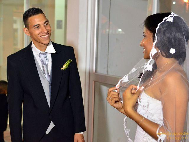 El matrimonio de David y Jimena en Cali, Valle del Cauca 1