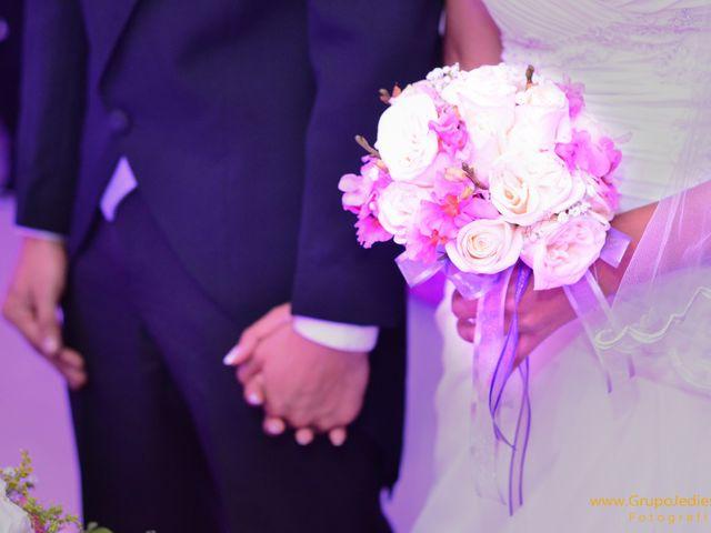 El matrimonio de David y Jimena en Cali, Valle del Cauca 7