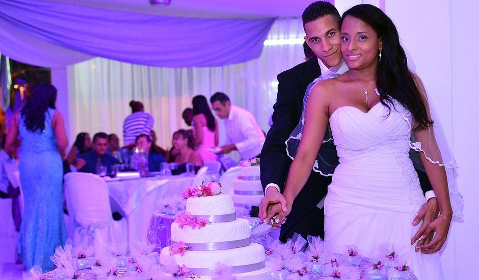El matrimonio de David y Jimena en Cali, Valle del Cauca