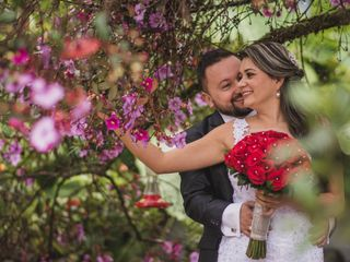 El matrimonio de Natalia y Giovanni 2